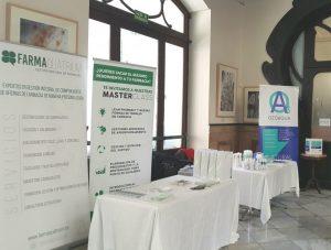 Ozoaqua Jornadas Farmacéuticas Canarias