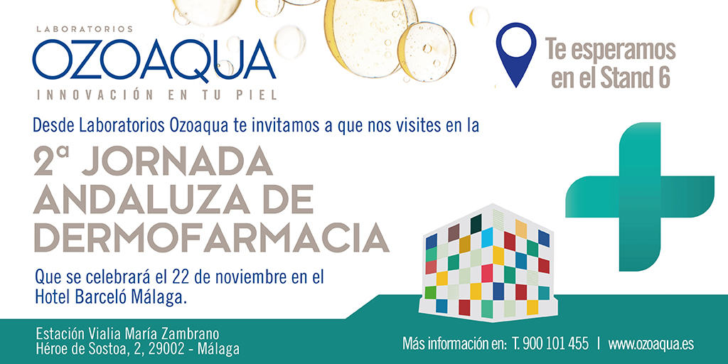LabOzoaquayFarmaQuatrium_JornadaBidafarmaMalaga
