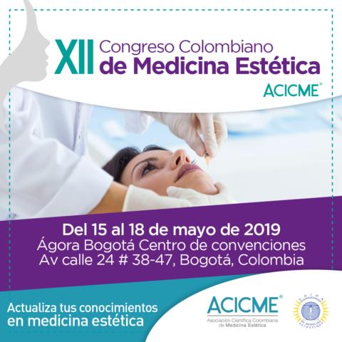 CongresoColombianodeMedicinaEstética
