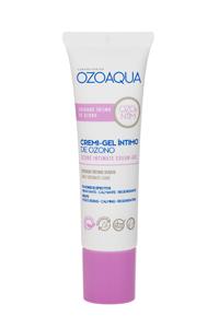 Cremi-Gel Íntimo de Ozono
