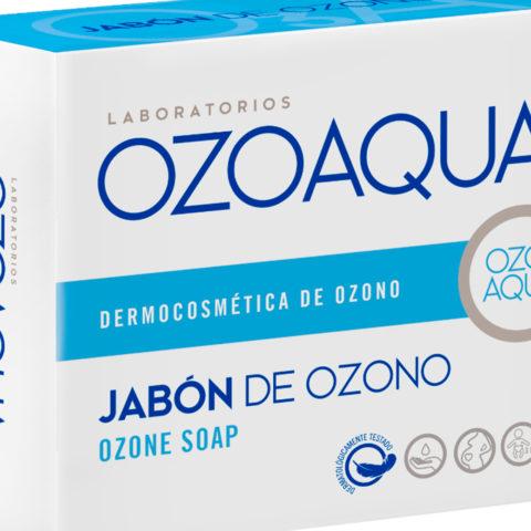 jabon de ozono ozoaqua